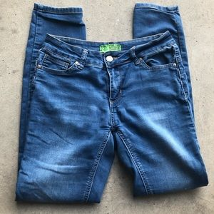 Buttlifting Skinny Jeans Size 7